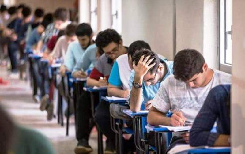 آغاز امتحانات ۲۵ هزار دانش آموز پایه نهم متوسطه در هرمزگان
