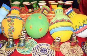 نمایشگاه صنایع دستی هرمزگان دیماه ۹۸