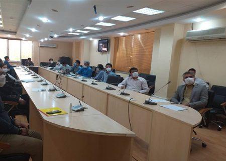 بررسی بازنگری طرح توسعه و عمران شهر حاجی آباد در هرمزگان