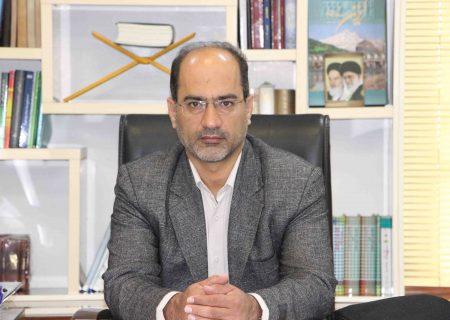 رئیس دانشگاه آزاد اسلامی هرمزگان پژوهشگر برتر صنعت دریانوردی ایران شد