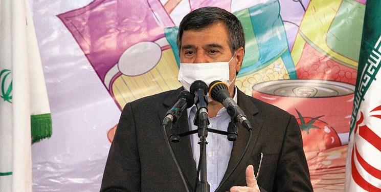 استاندار نماینده تامالاختیار در امور بیمارستان ۵۳۱ تختخوابی بندرعباس را منصوب کرد
