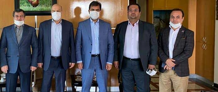 تسریع در صدور مجوزهای زیست محیطی پروژههای منطقه ویژه اقتصادی و پرداخت عوارض آلایندگی عسلویه به شهرستان پارسیان