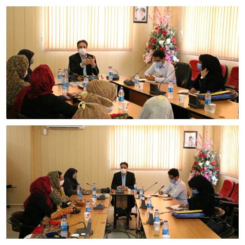 افتتاح نخستین مرکز نو آوری توسعه مشاغل خانگی کشور در بندرعباس