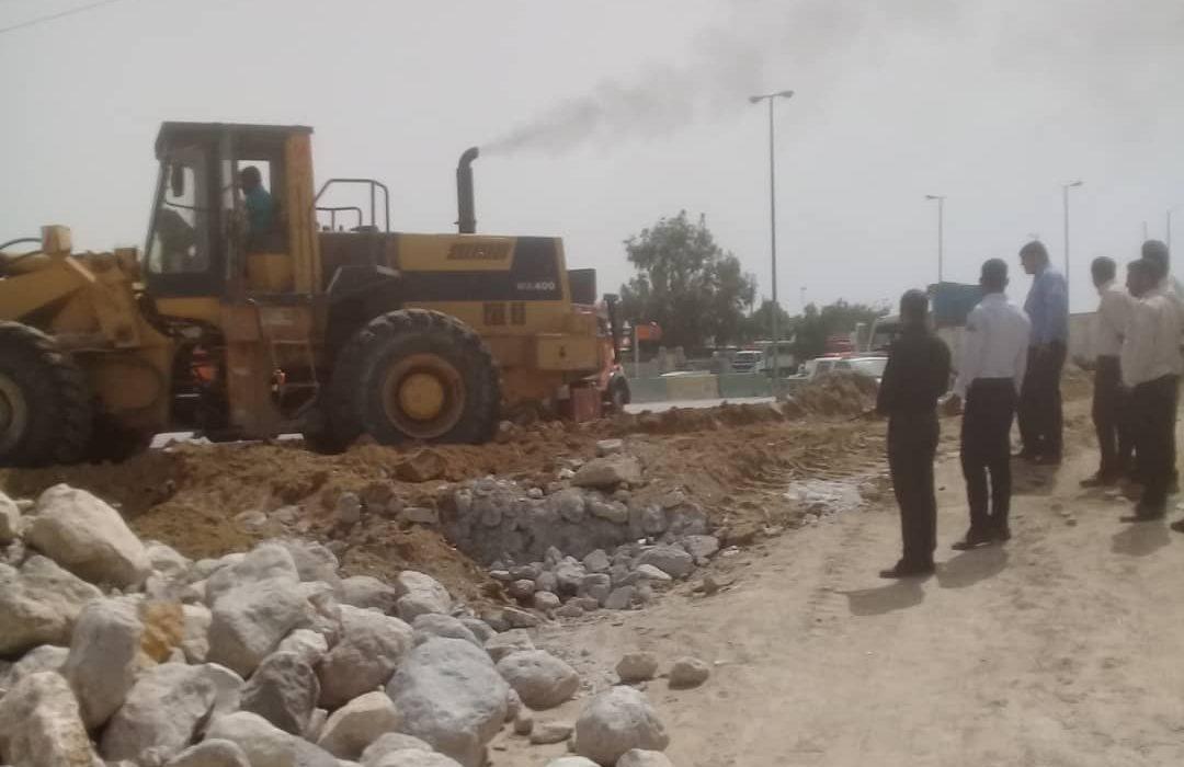 جلوگیری از چهار هزار و ۶۰۰ مورد تخلف شهری در بندرعباس