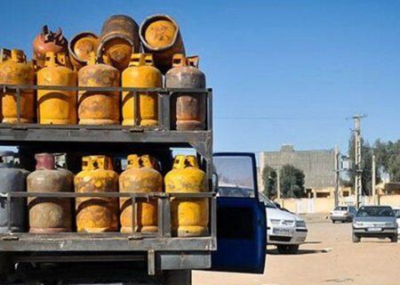 مشکل کمبود سیلندر گاز در بندرعباس کجاست؟