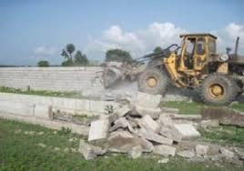 رفع تصرف بیش از ۳۵ هزار متر مربع از اراضی ملی شهرستان میناب