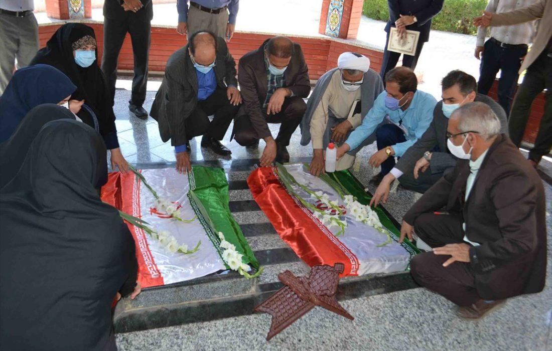 دفاع مقدس میراث ماندگار و شناسنامه افتخار ملت ایران است
