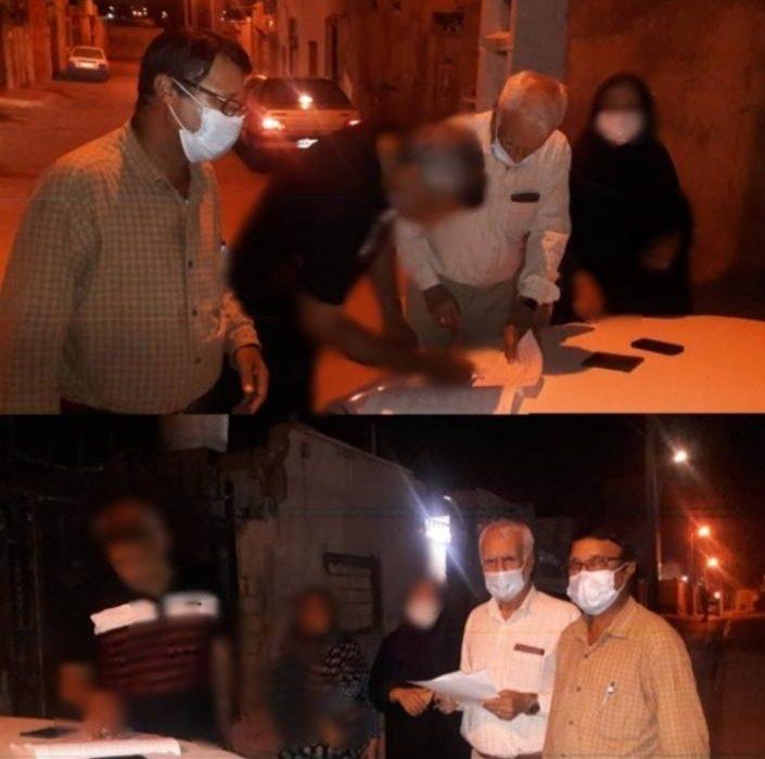 پایان یک نزاع در بندرعباس با صلح و سازش در اربعین حسینی/ مختومه شدن سه پرونده به صورت همزمان در یک روز