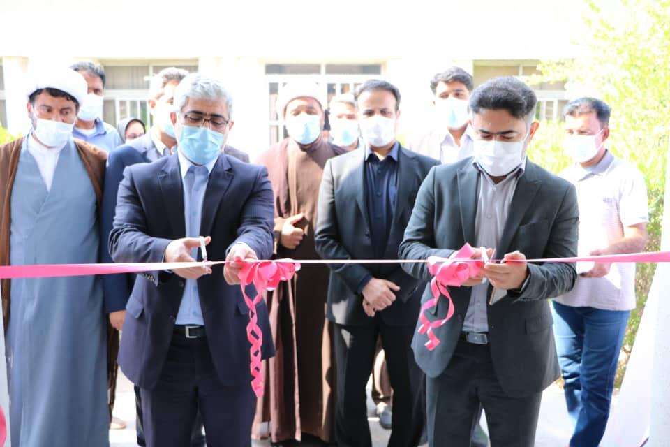 ۵۷ خانه فرهنگ کار و تلاش در هرمزگان افتتاح شد