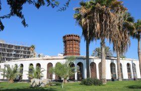 مرکز اسناد تاریخی شهرداری بندرعباس (گزارش تصویری)