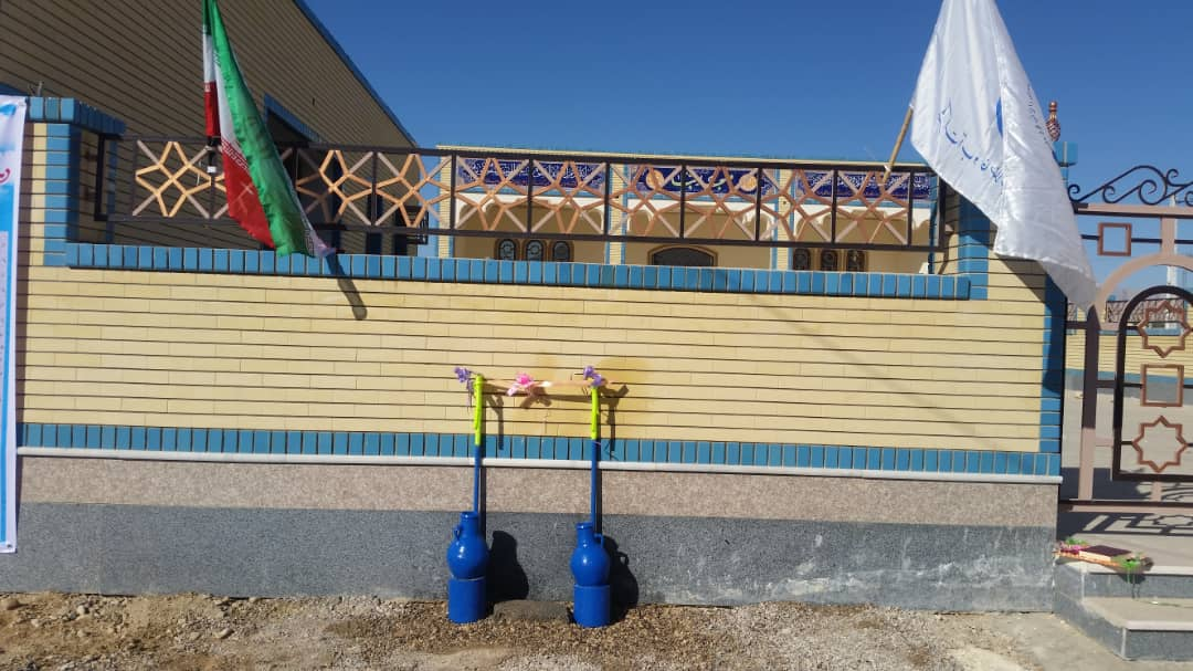 بهره برداری از سه پروژه آبرسانی به روستاهای بخش مرکزی شهرستان بستک/ بهبود وضعیت آب روستاهای تدرویه، براشت و رودبار بستک