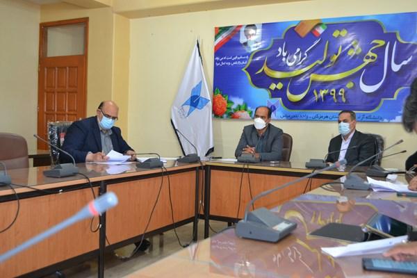 راهاندازی دانشکده مهارتی و کارآفرینی در مراکز استان با نگاهی متفاوت