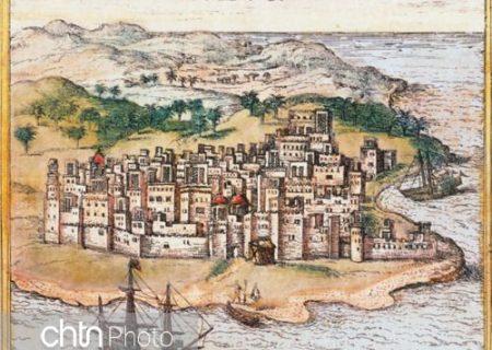 هرمز در سفرنامه دوارته باربوسا