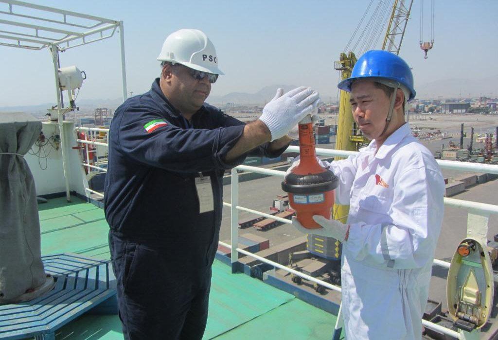بازرسی بیش از دو هزاروپانصد فروند شناورتجاری ایرانی و خارجی در بنادر هرمزگان
