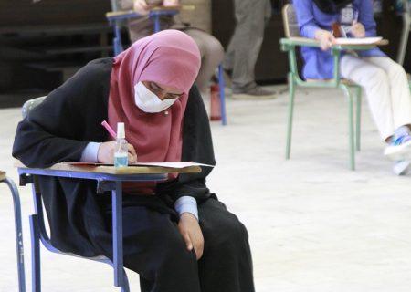 آغاز امتحانات حضوری قریب به ۲۹ هزار دانش آموز پایه نهم در هرمزگان