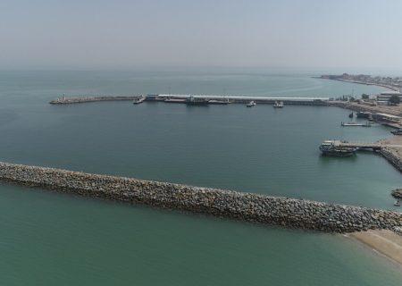 سامانه VTS بسترساز رونق گردشگرى دریایی جزایر و ایمنی دریانوردی