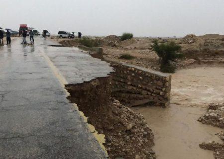 خسارت ۲۵ میلیاردی بارندگی در هرمزگان