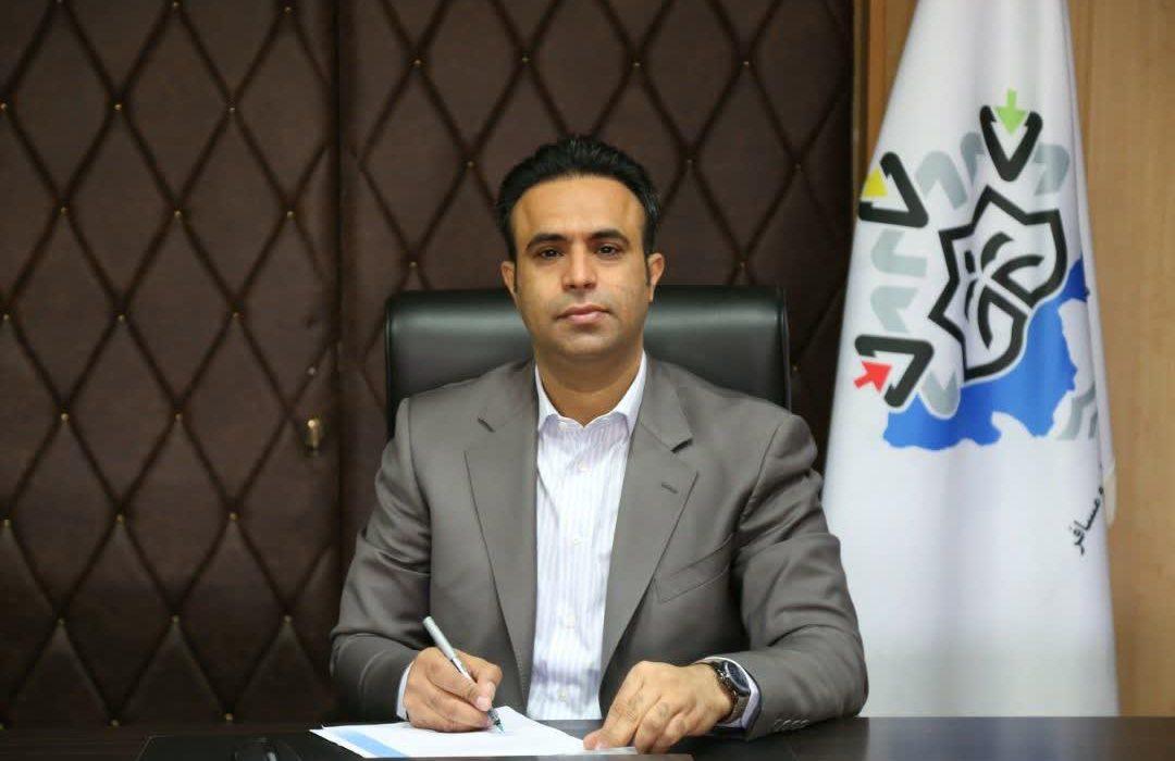 کمک بلاعوض و اعطای تسهیلات سازمان شهرداریها برای بهسازی ناوگان اتوبوسرانی