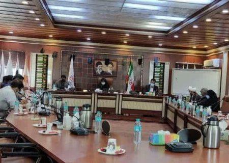 انتخاب هیات رییسه کمیسیونهای تخصصی شورای شهر بندرعباس