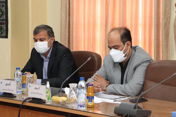 فعالیت ۵۹۴ عضو هیئت علمی در دانشگاه آزاد اسلامی هرمزگان
