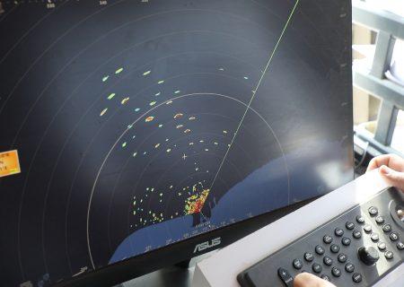 بندر تیاب به سیستم ردیابی اتوماتیک ایستگاهی شناورها مجهز شد